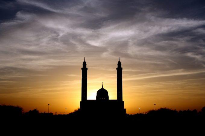 1 Syawwal 1435 Hijriah