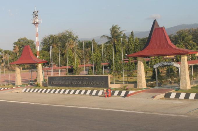 Bem Vindos A Timor Leste: Day 1 @TimorLeste